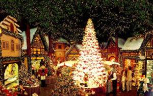 Festività natalizie e fine anno