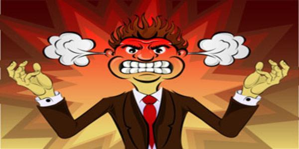 Controlla i tuoi scatti d'ira