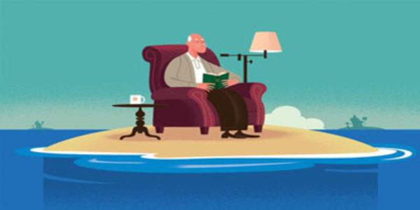 I benefici della solitudine