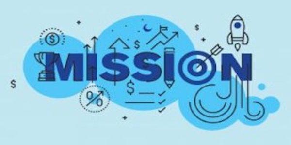 Quale è la tua missione personale?